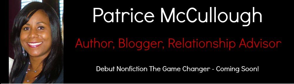 Patrice McCullough
